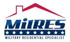 Dennis Hearing of Supreme Lending Completes Military Residential Specialist (MilRES) 8 HR CE Educator Certification