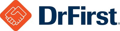 DrFirst, a pioneer in electronic prescribing, integrated medication management and secure communication for healthcare, informs the provider-patient point of encounter, enhancing provider access to patient information, clinical view of the patient, care delivery and clinical outcomes. We are proud to serve more than 330 EMR/EHR/HIS vendors and an extensive network of providers, hospitals and patients. Visit  www.drfirst.com or connect @DrFirst. (PRNewsFoto/DrFirst)