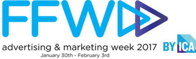 FFWD: Advertising & Marketing Week 2017 (CNW Group/Institute of Communication Agencies)