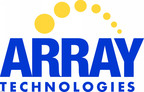 Array Technologies Provides Solar Trackers for Facebook Facility, Opens New Office in Europe