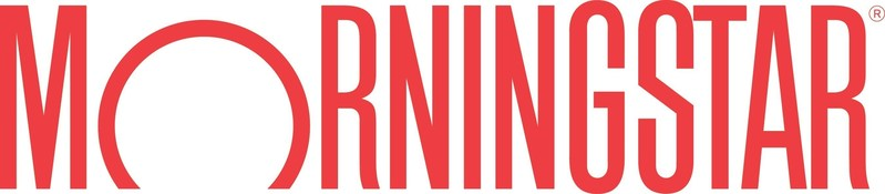 Morningstar logo (PRNewsFoto/Morningstar Research Inc.) (PRNewsfoto/Morningstar, Inc.)
