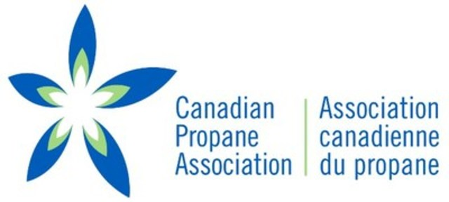 Logo : Canadian Propane Association (CNW Group/Canadian Propane Association)