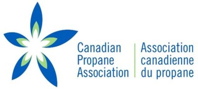 Logo : Canadian Propane Association (CNW Group/Canadian Propane Association)