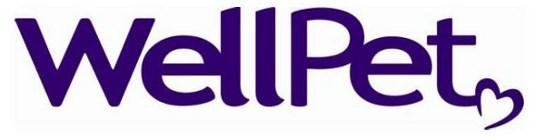 Wellness Natural Pet Food Logo (PRNewsFoto/WellPet, LLC) (PRNewsFoto/WellPet_ LLC)