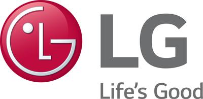 LG Electronics (PRNewsFoto/LG Electronics USA)