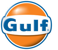 Gulf Oil is a diverse refined products terminaling, storage and logistics business and a leading distributor of motor fuels in the United States. Gulf owns and operates a network of 17 terminals with over 14 million barrels of refined product storage capacity. With its premier terminaling and logistics platform, Gulf has access to the Mid-Continent, Gulf Coast and the New York Harbor supply hubs, which translates into competitive and diverse supply options for customers. (PRNewsFoto/Gulf Oil) (PRNewsFoto/Gulf Oil)