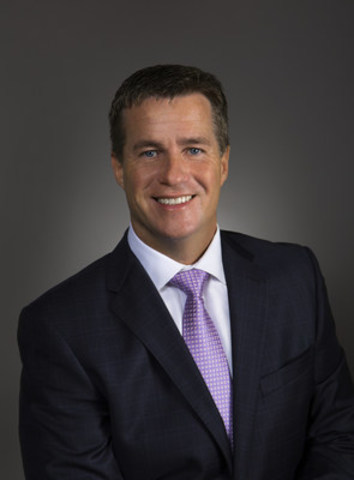 Keith Creel, President and Chief Executive Officer, Canadian Pacific (CP) (CNW Group/Canadian Pacific)
