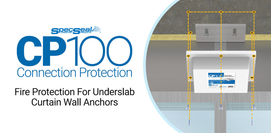 SpecSeal CP100 Connection Protection