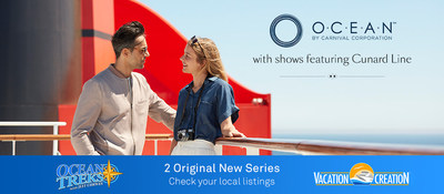 Cunard Debuts First Commercial During Big Game Week