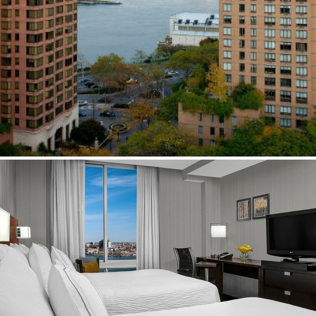 A special breakfast deal at Courtyard New York/Manhattan Upper East Side includes up to 50 percent off of room rates plus a daily voucher to Midnight Express Diner, a local eatery known for its delectable breakfast, lunch and dinner offerings in addition to 24-hour delivery to the hotel. For information, visit www.marriott.com/NYCMH or call 1-212-410-6777.