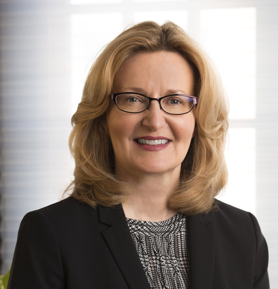 Dr. Carolyn J. Stefanco, President of The College of Saint Rose, was appointed to the Board of Trustees for the American University in Bulgaria.