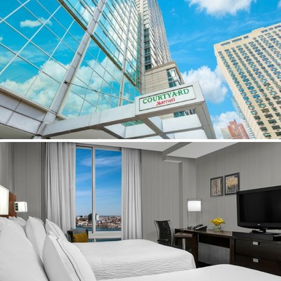 Travelers can enjoy free parking and 30 percent off of regular room rates with a special package from Courtyard New York/Manhattan Upper East Side. The deal is valid through March 31, 2017 and includes valet parking for one standard-size car. For information, visit www.marriott.com/NYCMH or call 1-212-410-6777.