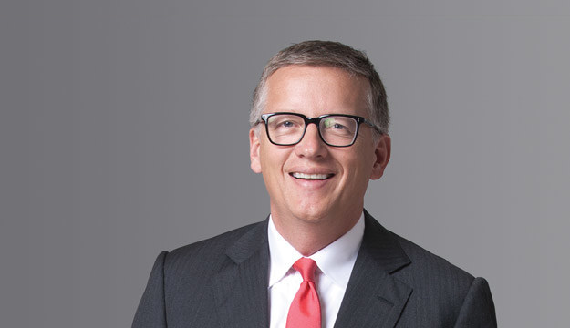 Sean Ringsted has been appointed Executive Vice President, Chubb Group, and Chief Digital Officer, a newly created position