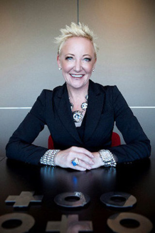 Sheila Musgrove, Founder & CEO, TAG Recruitment Group Inc. (CNW Group/Tag Recruitment Group)