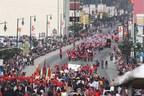 Chinatown Celebrates