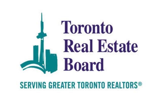 Toronto Real Estate Board (CNW Group/Toronto Real Estate Board)