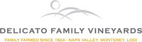 Delicato Family Vineyards (PRNewsFoto/Delicato Family Vineyards)