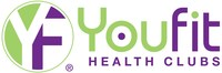 Youfit Health Clubs (PRNewsfoto/Youfit Health Clubs)