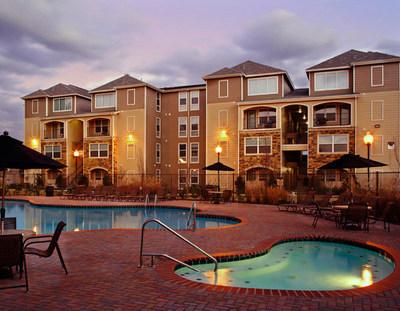 Gateway at Huntsville, Student Housing, Sam Houston State University, Huntsville, TX