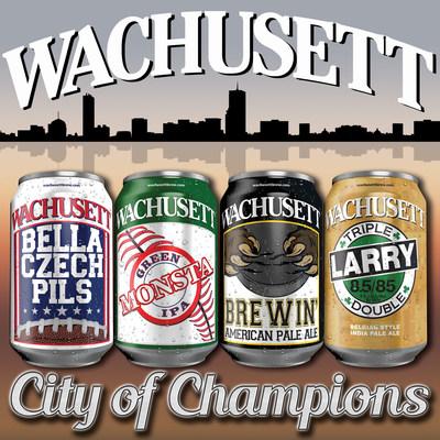 Wachusett Brewing