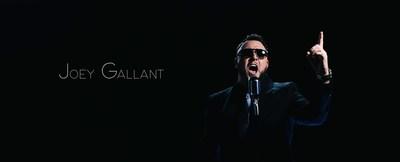 Joey Gallant - He Ain't Heavy