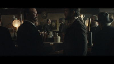 "Budweiser Brings the American Dream to the Big Screen for Super Bowl LI in ""Born the Hard Way"""