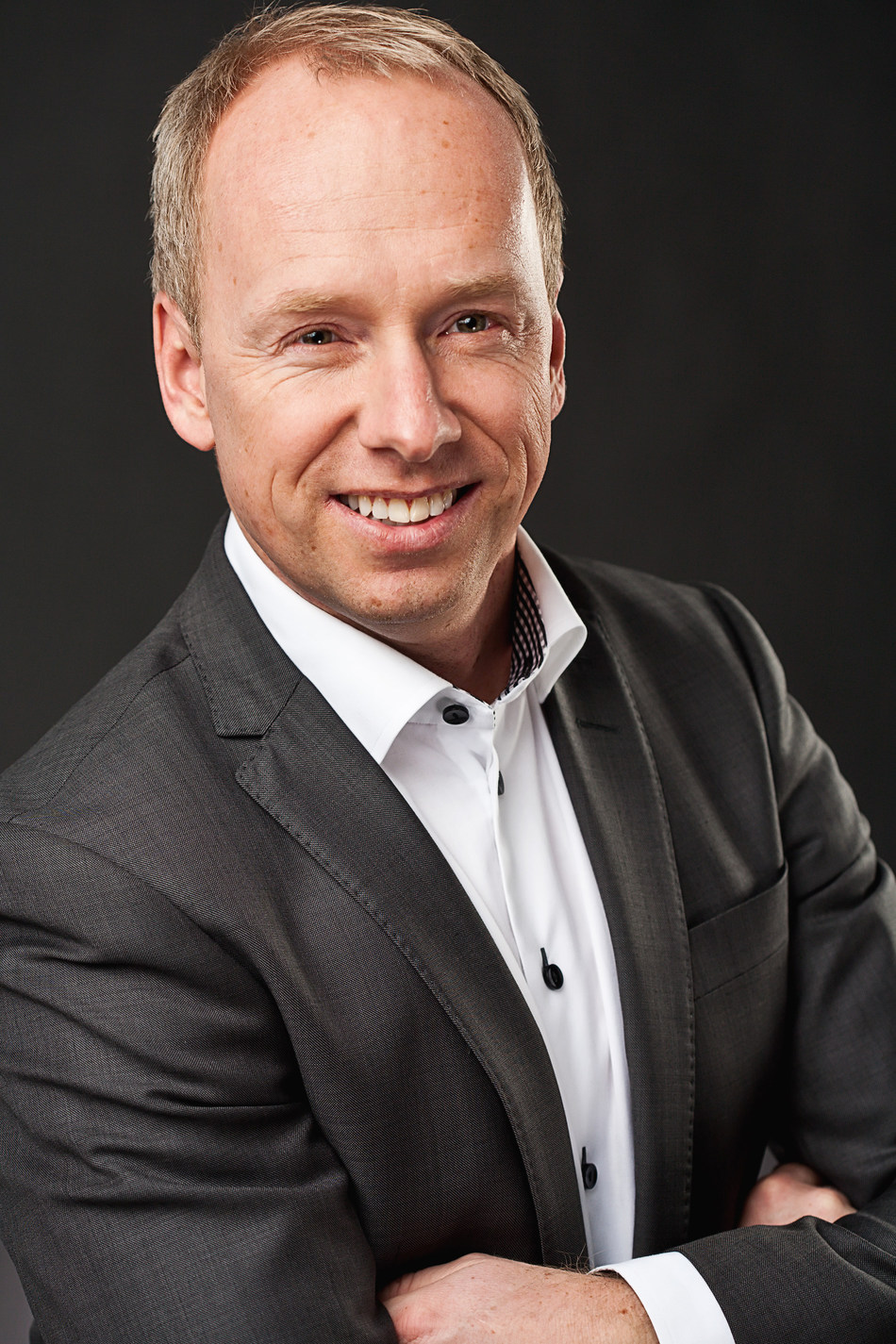 Ken Østreng to become new President and CEO