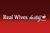 Real Wives Cheating Logo