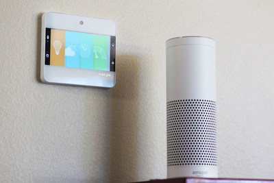 NuBryte is excited to announce their latest integration with Amazon Alexa! Easily use voice commands to control NuBryte features for a touch-free smart home solution.