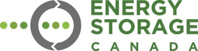 Energy Storage Canada (CNW Group/Energy Storage Canada)