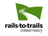 (PRNewsFoto/Rails-to-Trails Conservancy)