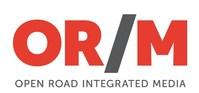 (PRNewsFoto/Open Road Integrated Media)