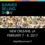 KeHE'S 2017 Summer Selling Show Biggest Ever