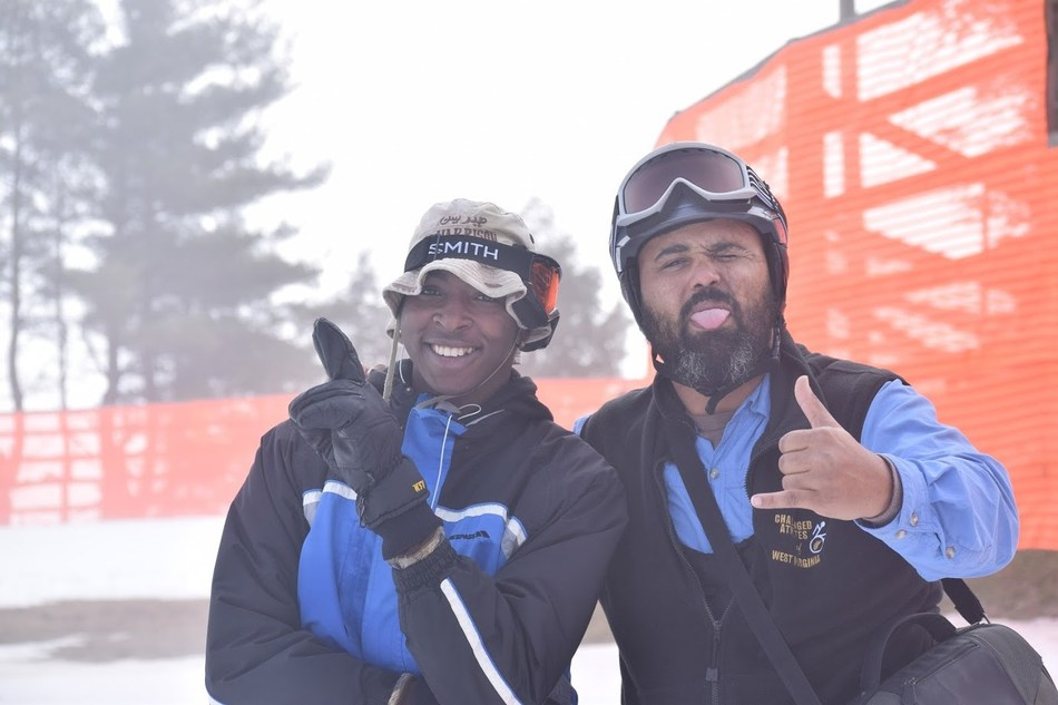 Wounded Warrior Project(R) (WWP) veterans and their families recently took to the slopes for a day of skiing and snowboarding.