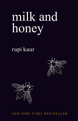 Sales of Milk and Honey, by Rupi Kaur, reach one million copies