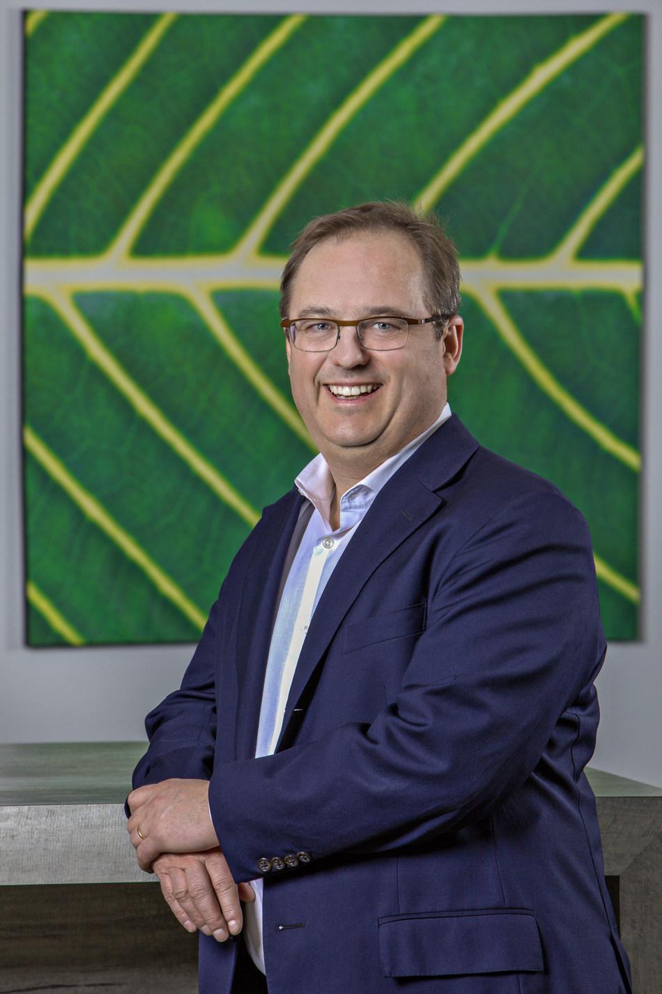 Mike Burnett appointed CFO of ELAP