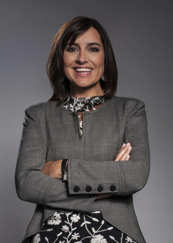 Sarah Robb O'Hagan, Flywheel Sports CEO (Photo Credit: Aviva Klein)