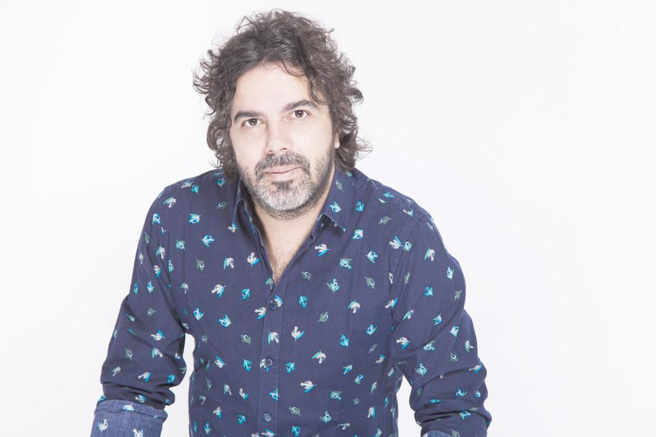 Diego Medvedocky, Chief Creative Officer, Grey Latin America