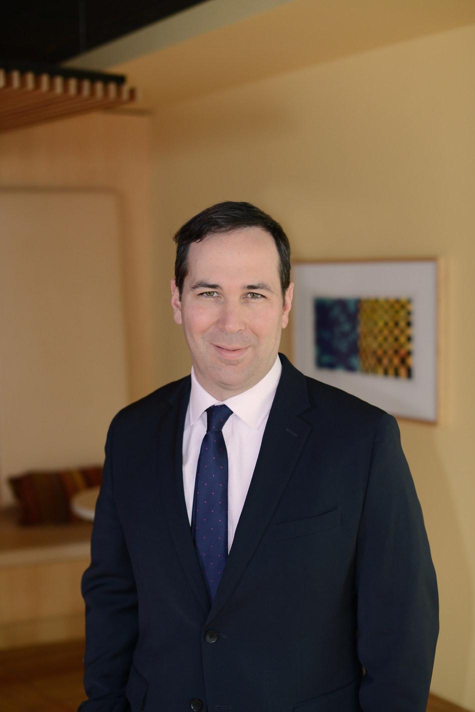 Todd C. Baumgartner, Member, McDonald Hopkins LLC