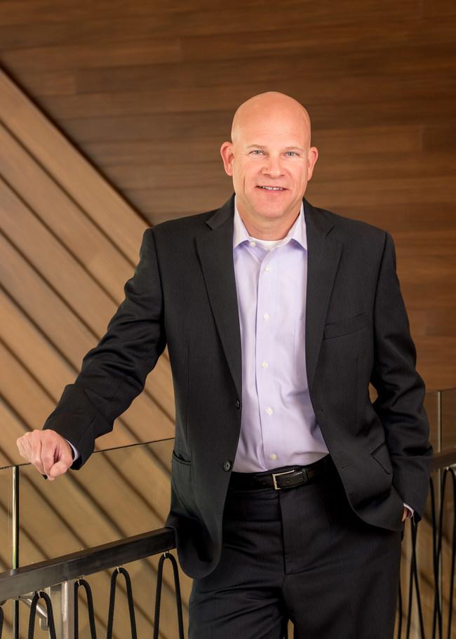 Thomas G. Sexton, Vista Outdoor Vice President, Controller and Treasurer