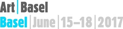 Art Basel Logo (PRNewsFoto/La Prairie)