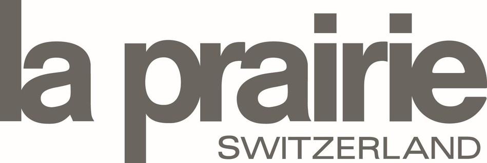 La Prairie Logo (PRNewsFoto/La Prairie)