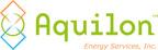 Aquilon Energy Services raises $19 million during Series B financing round