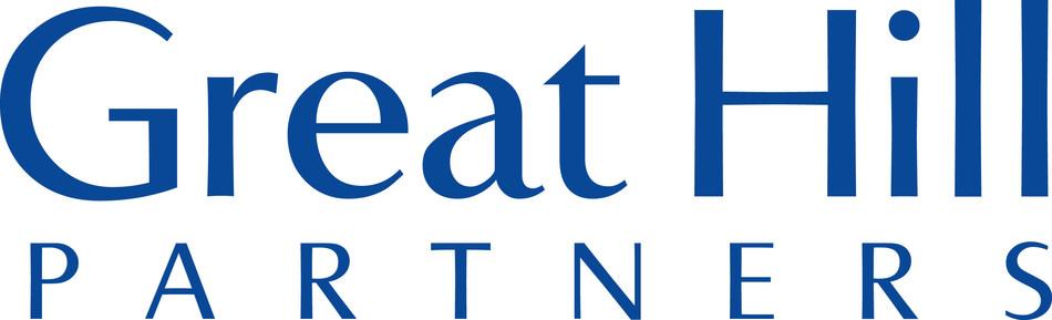 Great Hill Partners Logo (PRNewsFoto/Great Hill Partners)
