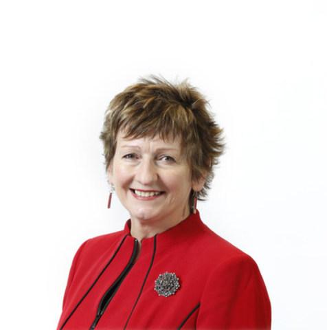 Accenture nomme Madeleine Chenette au poste de Directrice générale du bureau de Montréal. (Groupe CNW/Accenture)