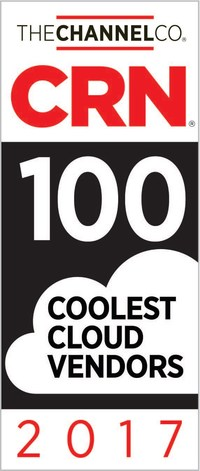 CRN(R), a brand of The Channel Company, has named Nintex to its 100 Coolest Cloud Computing Vendors of 2017 list. This annual lineup recognizes the most innovative cloud technology suppliers. Learn more at Nintex.com.