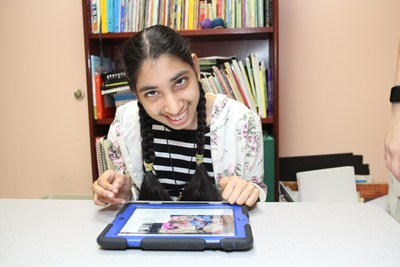 The American Academy of Ophthalmology, Lighthouse Guild and Bookshare partner to empower individuals with assisted reading solutions; provide access to vast library of digital books (PRNewsFoto/American Academy of Ophthalmol..)