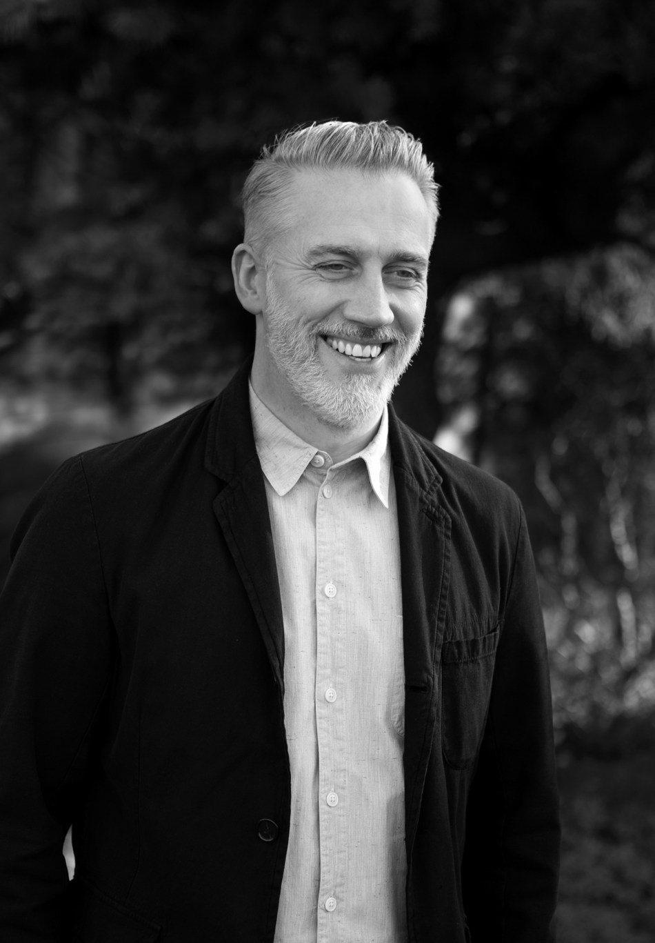 Steve Owen Joins Siegel+Gale as Executive Creative Director for EMEA. (PRNewsFoto/Siegel+Gale)