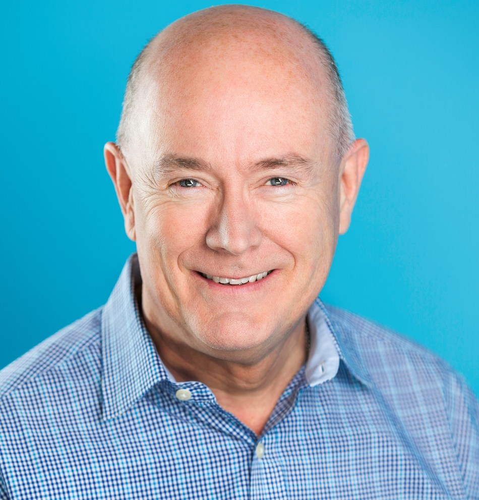 Patrick Carroll joins Gogo as Regional President in APAC region