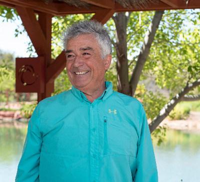 Jay Stinnett, Recovery Series Organizer